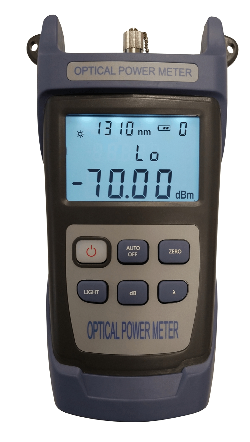 Optical Power Meter OPM-1