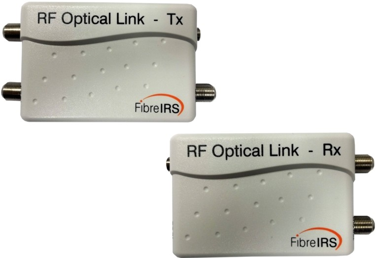 Fibre Optical Link System